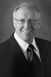 Fred Petri (BBA '69, MBA '70)