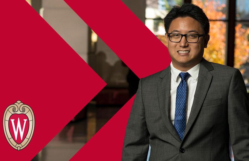 WSB Associate Professor Jordan Tong