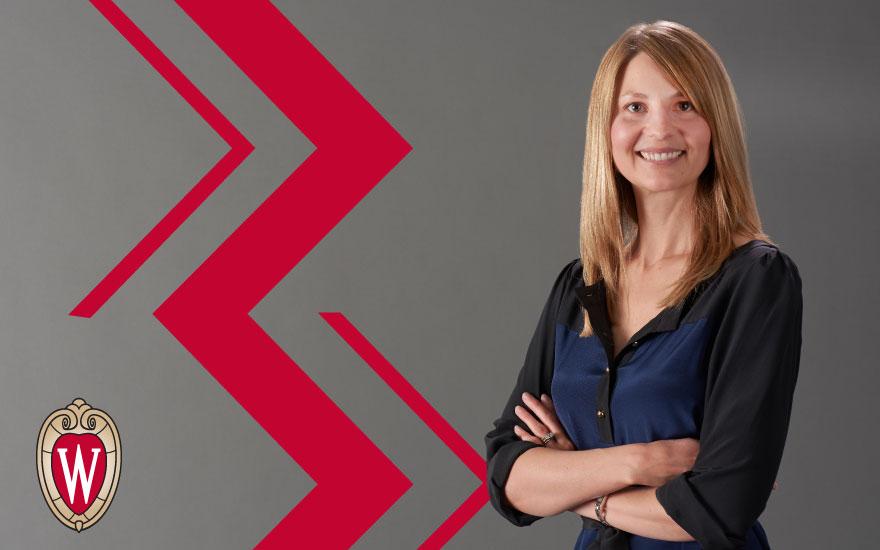 WSB Associate Professor Amber Epp