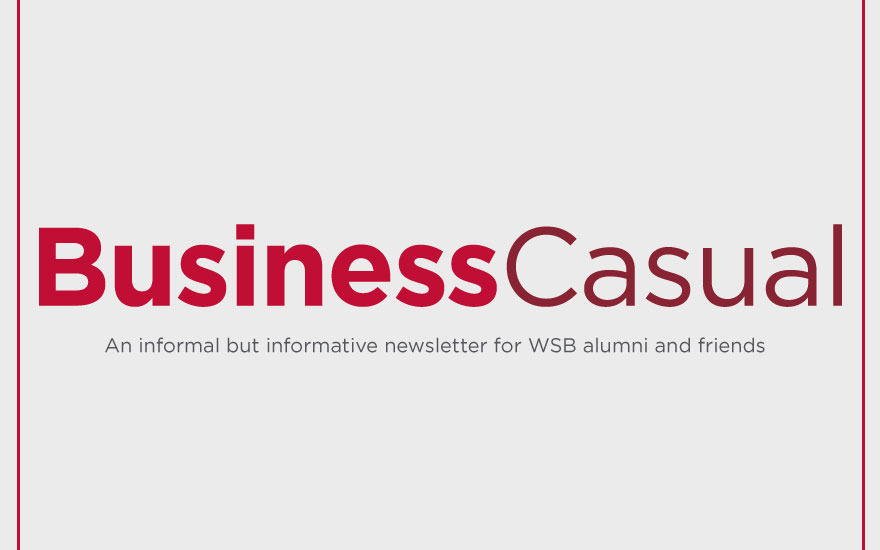 Business Casual logo