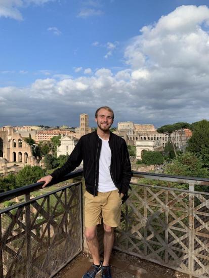 Rome in Rome