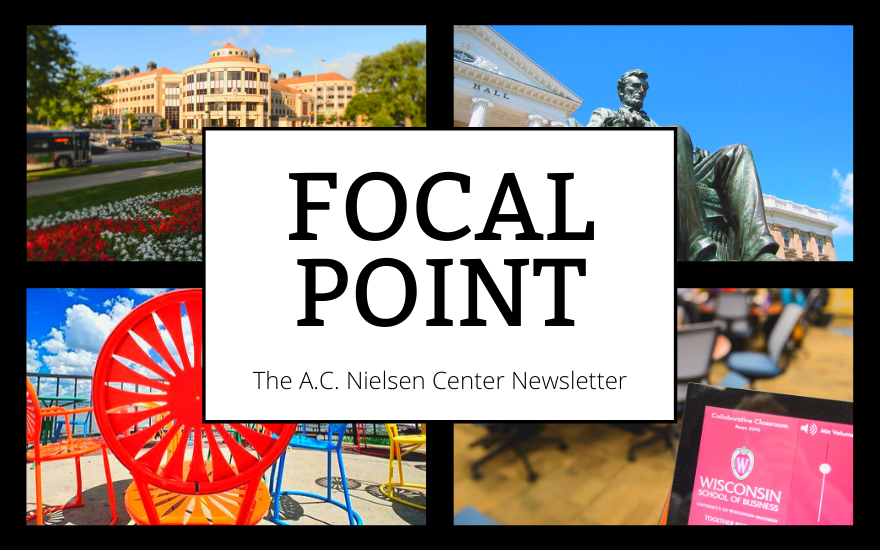 Focal Point Newsletter Feature Photo