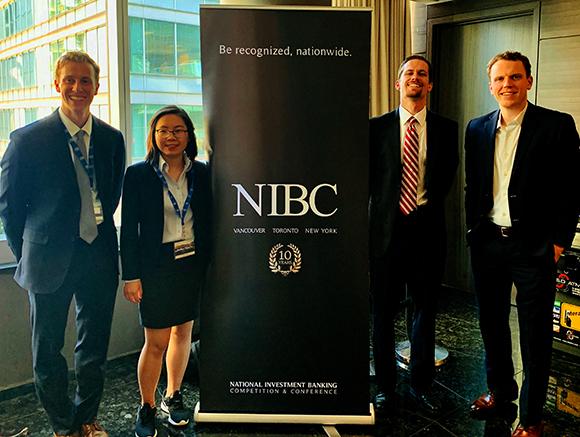 Nicholas Team NIBC