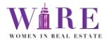 Women in Real Estate logo