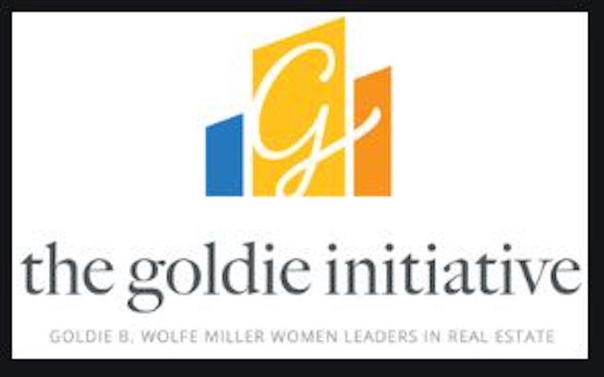 Goldie Initiative Logo