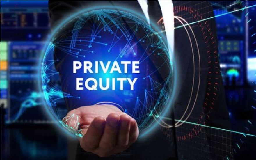 Private Equity Graphic