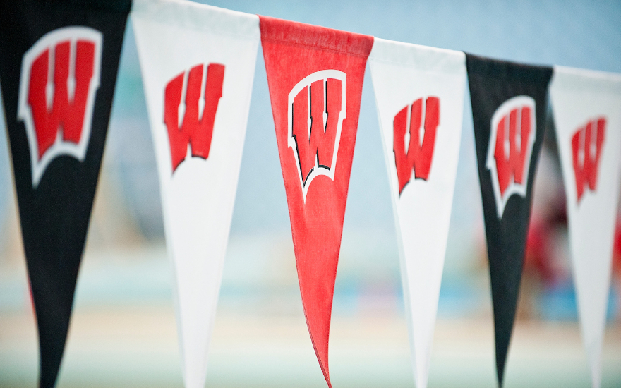 Wisconsin Swimming Pool Banners