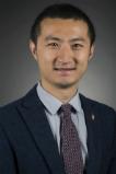 Reggie Liu