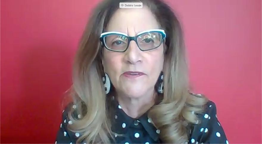 Debbie Lessin