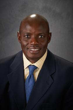 Moussa Diop