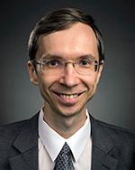 Ivan Shaliastovich
