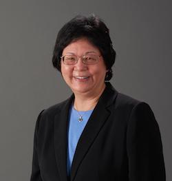 Ella Mae Matsumura