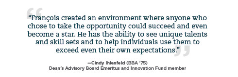 Cindy Ihlendfeld Quote