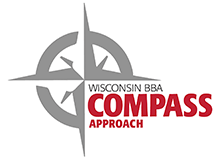 Compass Approach Logo