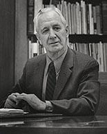 Dean Erwin Gaumnitz