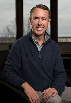 Greg DeCroix