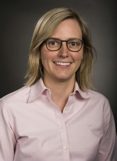 Headshot of Assistant Professor Florence Honore