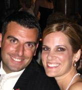 Ian and Kate Stuart