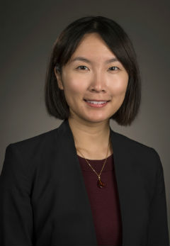 Assistant Professor Xiaoyang Long