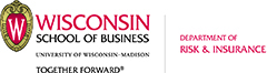 Wisconsin School of Business, Department of Risk & Insurance