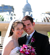 Scott and Kelly Goforth