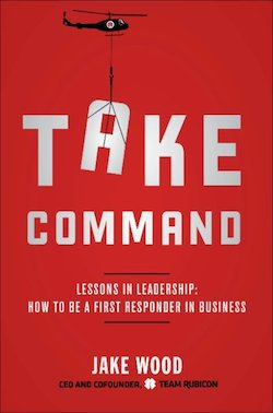 Take Command By: Jake Wood