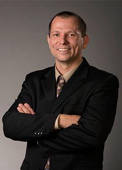 Martin Ganco