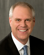 American Family Chairman and CEO Jack Salzwedel