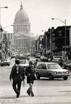 State Street in the 1970s