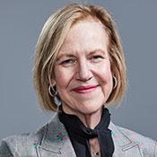 Headshot of Gayle Fuguitt