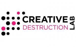 Creative Destruction Lab logo