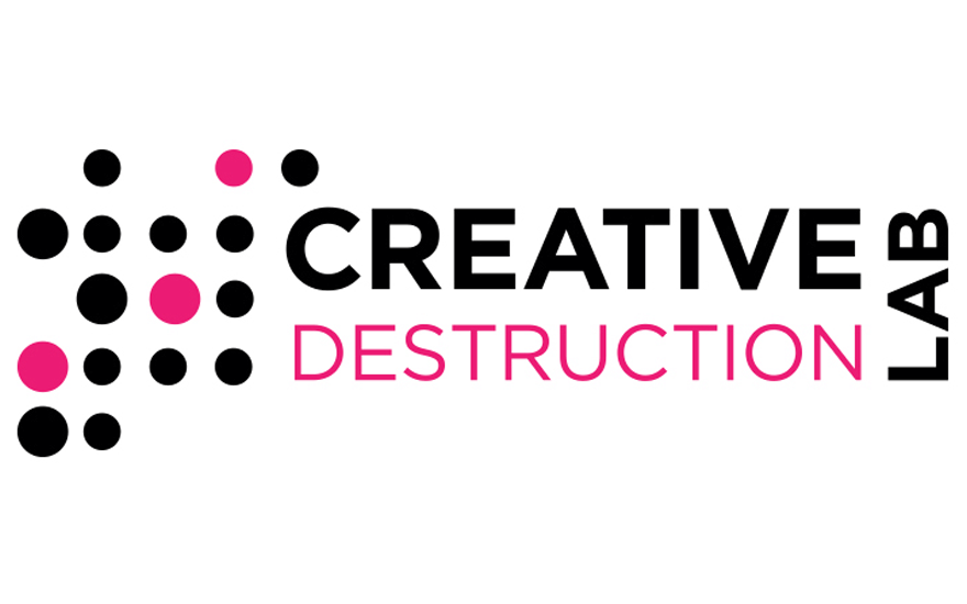 Creative Destruction Lab logo