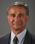 R.D. Nair, professor of accounting and information