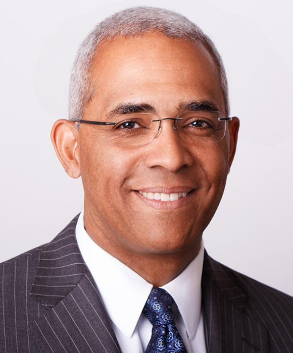 Roger Ervin Sr., MBA