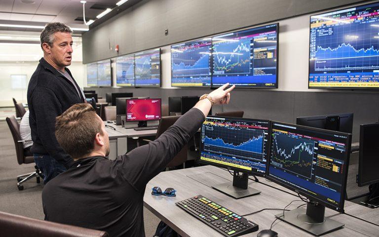 Finance and Analytics Lab